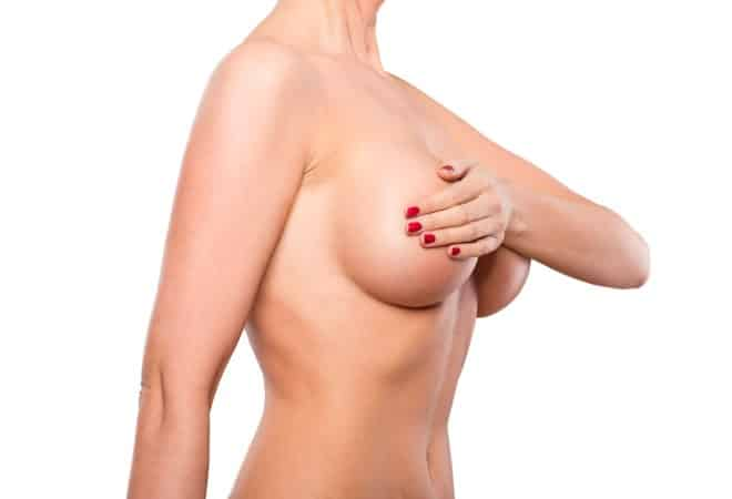 Breast Augmentation Surgery in Flower Mound